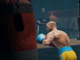 Training at the Gym in Real Boxing 2