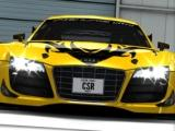 Collect luxury cars in CSR Racing