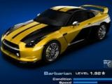 Customize your cars in StreetRally