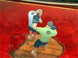 MMA Manager gameplay