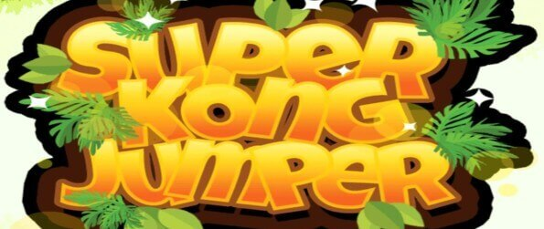 Dragon Kong - Save the Flower Fruit Mountain from the forces of evil in Dragon Kong!