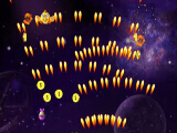 Wide attack in Galaxy Attack 2021