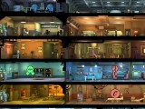 Managing a vault in Fallout Shelter Online