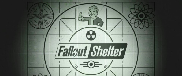 Fallout Shelter Online - Manage your vault and recruit famous heroes from the Fallout universe in Fallout Shelter Online!