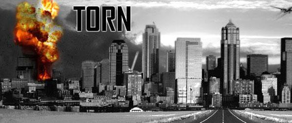 Torn - Enter a city where crime pays and rise to the top through any means you can.
