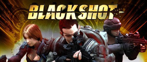 Blackshot - Enjoy a brilliant free FPS full of custom options and 7 different game types to enjoy.