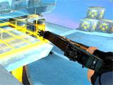 Mission Against Terror Gameplay