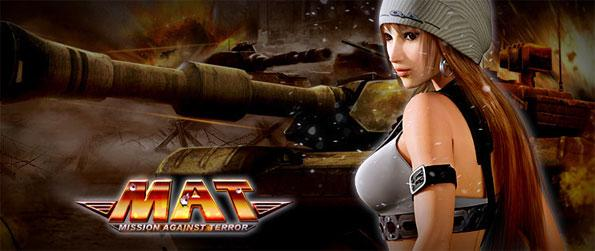 Mission Against Terror - Gun down your opponents in fast-paced matches where only the most skilled survive.