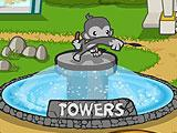 Bloons Tower Defense 5 Passive Upgrades and Achievements