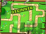 Tracks Collection in Bloons Tower Defense 5