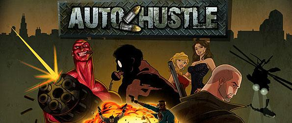 Auto Hustle - Break it bad as you take on criminal activities on the streets and run the underground workings of the city in this brilliant simulation game.