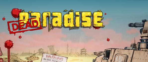 Dead Paradise - The city in a future was destroyed by a technological catastrophe and your life now is at stake - as you trek your way towards the remaining safe zone for human society in this brilliant arcade game.