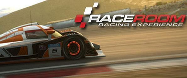 RaceRoom Racing Experience - RaceRoom Racing Experience sets your pace in the fast world of racing - as you go head to head, and bumper to bumper with an AI opponent, best your record, or with other online racers.