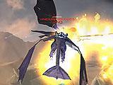 Deathmatch Battles in Time of Dragons
