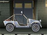 Earn to Die 2: Exodus upgrading a car