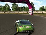 Scoring From Checkpoints in High Octane Drift