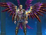 Magerealm: Rise of Chaos Wings