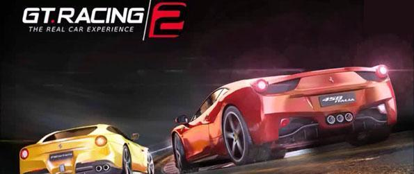 GT Racing 2: The Real Car Experience - An awesome race car simulator with an arcade touch that will keep you driving on the edge!