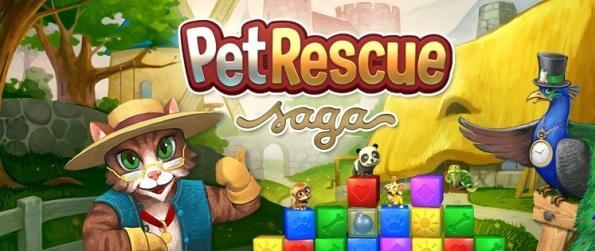 Pet Rescue - A Fantastic Playable Fairy Tale - Animals and Wonders!