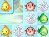 Coral Level in Fish Epic