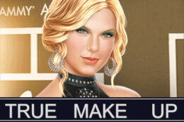 Taylor Swift True Make Up thumb
