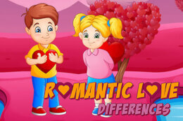 Romantic Love Differences thumb