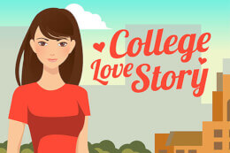 College Love Story thumb