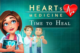 Heart's Medicine: Time to Heal thumb