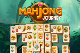 Mahjong Journey thumb