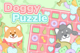 Doggy Puzzle thumb
