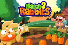 Match 3 Rabbits thumb