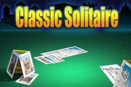 Classic Solitaire thumb