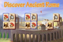 Discover Ancient Rome thumb