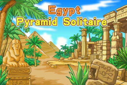 Egypt Pyramid Solitaire thumb