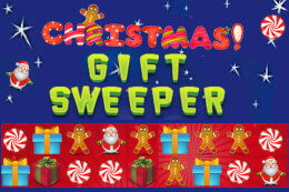 Christmas Gift Sweeper thumb