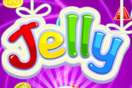 Jelly Match-3 thumb