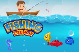 Fishing Frenzy thumb