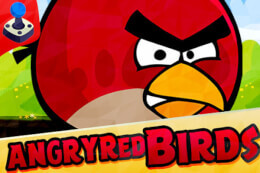 Angry Red Birds thumb