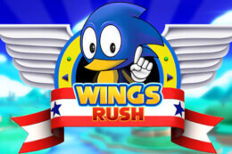Wings Rush thumb