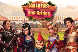 Knights and Brides thumb