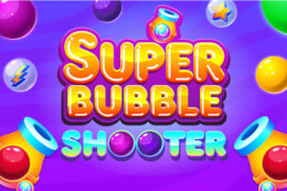 Super Bubble Shooter thumb