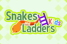 Snakes and Ladders Kids thumb
