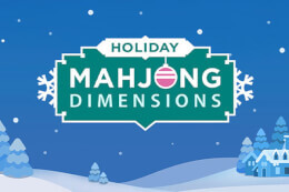 Holiday Mahjong Dimensions thumb