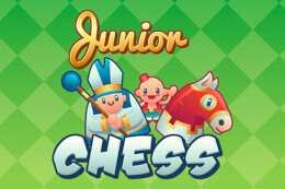 Junior Chess thumb