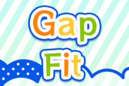 Gap Fit thumb