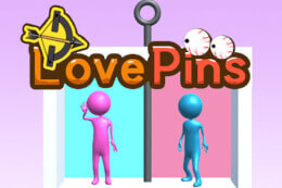 Love Pins thumb