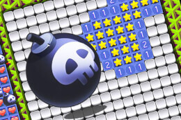 Minesweeper Mini 3D thumb