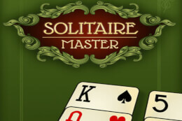 Solitaire Master thumb