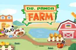 Dr Panda Farm thumb