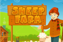Sheep Farm thumb